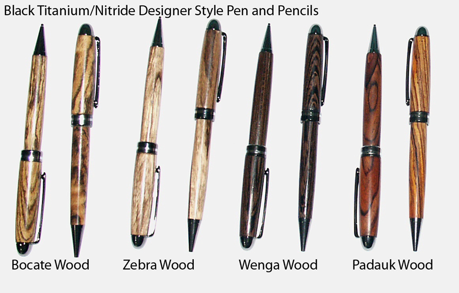 Americana Pen